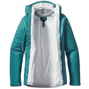 Patagonia Women's Torrentshell Jacket - Tobago Blue