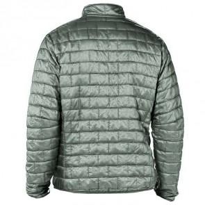 Patagonia Nano Puff Pullover Jacket - Verdigris