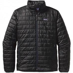 Patagonia Nano Puff Jacket - Black