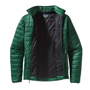 Patagonia Nano Puff Jacket - Malachite Green