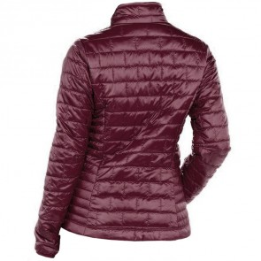 Patagonia Women's Nano Puff Jacket - Dark Currant