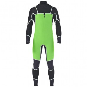 Patagonia R2 Yulex Chest Zip Wetsuit - 2015