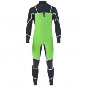 Patagonia R3 Yulex Chest Zip Wetsuit