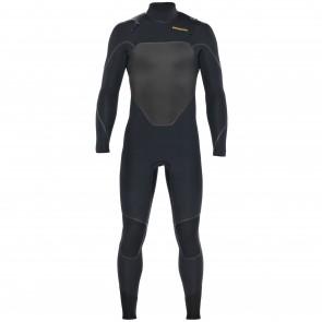 Patagonia R3 Yulex/Nexkin Chest Zip Wetsuit - Black