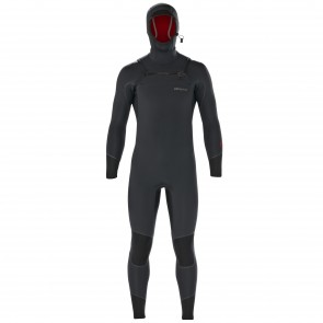Patagonia R4 Hooded Chest Zip Wetsuit