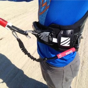 PKS Mini Slider Release Leash