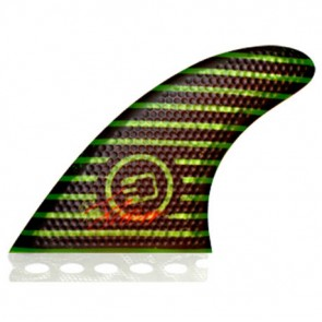 3D Fins - XDS Hex Core Tri 7.0 Full Base - Stripe Out