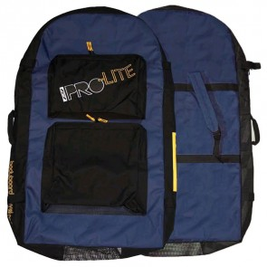 Pro-Lite Boardbags - Body Board Deluxe Bag - Blue
