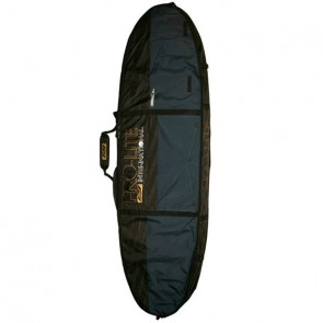Pro-Lite Boardbags Finless Coffin Double Travel Bag