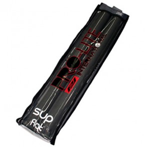 Pro-Lite Wide Flat Rack Pads