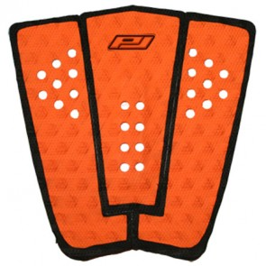 Pro-Lite Adam Virs Pro Traction - Orange/Black