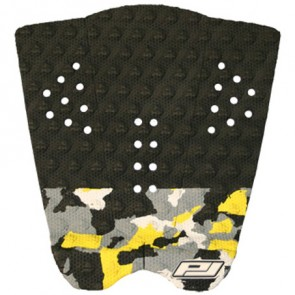 Pro-Lite Chemistry x Pro-Lite Collab Traction - Yellow Camo/Black