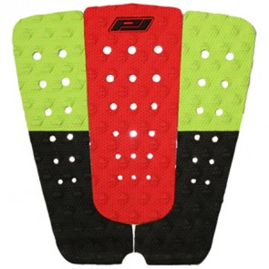 Pro-Lite Gypsy Traction - Red/Lime Green/Black