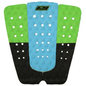 Pro-Lite Gypsy Traction - Light Blue/Neon Green/Black