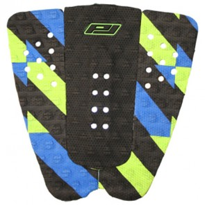 Pro-Lite Josh Kerr Pro Traction - Lime/Blue/Black