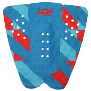 Pro-Lite Josh Kerr Pro Traction - Light Blue/Blue/Red
