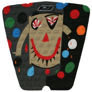 Pro-Lite Kid Creature Collab Flat Traction - Grey/Black/Multi