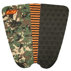 Pro-Lite Timmy Reyes Pro Traction - Black/Camo/Neon Orange