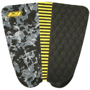 Pro-Lite Timmy Reyes Pro Traction - Black/Grey Camo/Yellow