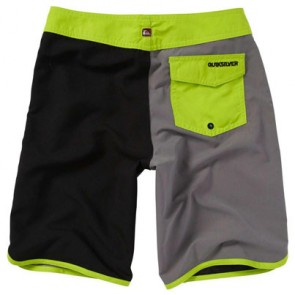 Quiksilver Youth Super OG Boardshorts - Black