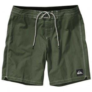 Quiksilver Original Basic Boardshorts - Beetle