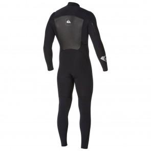Quiksilver Syncro 3/2 Chest Zip Wetsuit