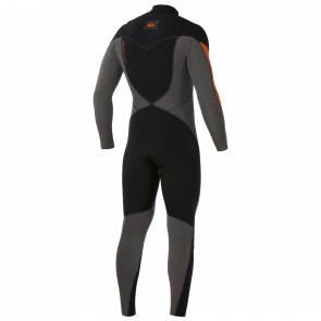 Quiksilver Ignite 4/3 Chest Zip Wetsuit