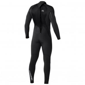 Quiksilver Syncro 4/3 Back Zip Wetsuit