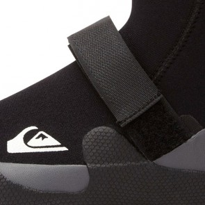 Quiksilver Wetsuits Syncro 3mm Round Toe Boots
