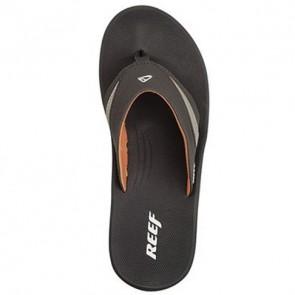 Reef Phantom Player Sandals - Brown/Orange