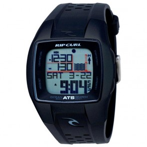 Rip Curl Watches - Trestles Oceansearch Watch - Midnight/White