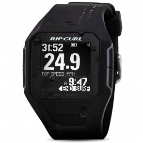 Rip Curl Watches Search GPS Watch - Black