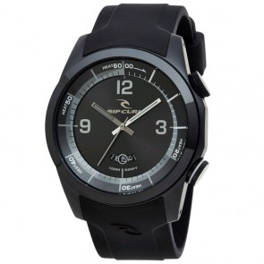 Rip Curl Watches - Launch Heat Timer Watch - Midnight
