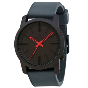 Rip Curl Watches - Cambrigde ABS Silicone Watch - Slate
