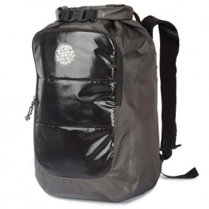 Rip Curl F-Light Marine Dry Backpack - Black