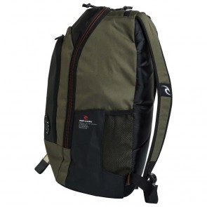Rip Curl Dawn Patrol Surf Backpack - Green