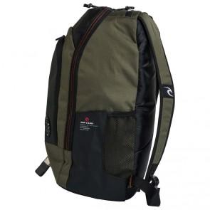 Rip Curl Dawn Patrol Surf Backpack - Green