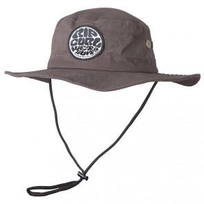 Rip Curl Safari Bushmaster Hat - Charcoal