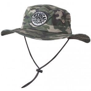 Rip Curl Safari Bushmaster Hat - Camo