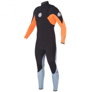 Rip Curl E-Bomb Pro 4/3 Zip Free Wetsuit