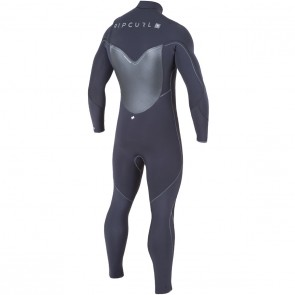 Rip Curl Flash Bomb Plus 3/2 Chest Zip Wetsuit