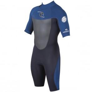 Rip Curl Dawn Patrol Short Sleeve Spring Wetsuit