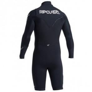 Rip Curl E-Bomb Pro Chest Zip L/S Spring Suit Wetsuit