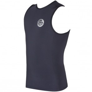 Rip Curl Wetsuits Aggrolite 1.5mm Vest - Black