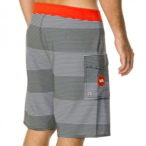 RVCA Civil 20 Boardshorts - Fiesta