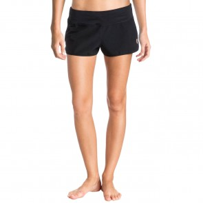 Roxy Women's Cruisin 2 Boardshorts - Black
