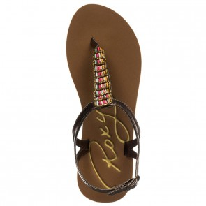 Roxy Women's Xalapa Sandals - Gold