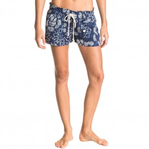 Roxy Women's Oceanside Shorts - Batik