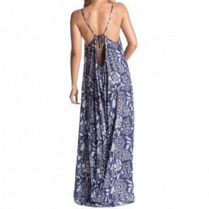 Roxy Women's Still Water Dress - Batik