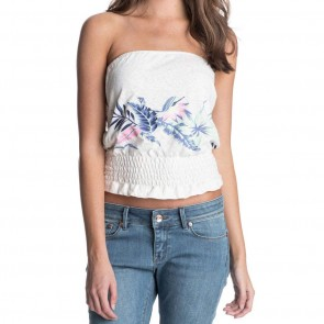 Roxy Women's Kauai Top - Warm White